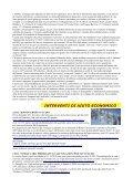 Newsletter sportello sociale n°6 (febbraio 2011) - Comune di Bologna - Page 6
