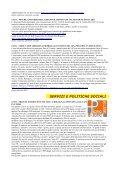 Newsletter sportello sociale n°6 (febbraio 2011) - Comune di Bologna - Page 7