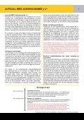 autocall brec ackumulerande 4 + - Mangold Fondkommission - Page 2