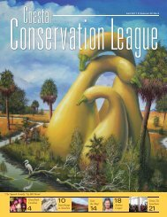 to download the pdf. - Coastal Conservation League
