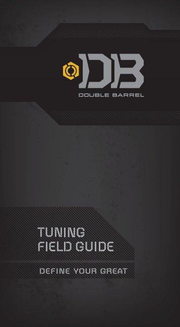 English Tuning Field Guide - Cane Creek