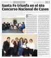 Visión 119 - Santa Fe - Tecnológico de Monterrey - Page 5