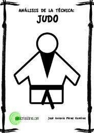 Análisis de la técnica: Judo - Publicatuslibros.com