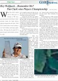 Rory McIlroy's Miracle Mile - Play Best Golf Courses in Charlotte, NC - Page 6