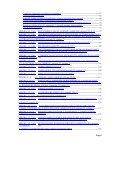 PIANO DI SVILUPPO RURALE PER L'UMBRIA 2000-2006 - Inea - Page 6