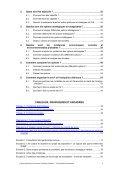 Lignes directrices concernant l'analyse d'impact* - Paris21 - Page 3