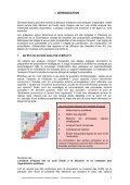Lignes directrices concernant l'analyse d'impact* - Paris21 - Page 5