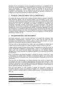 Lignes directrices concernant l'analyse d'impact* - Paris21 - Page 6