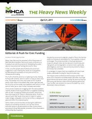View this week's issue here! - Manitoba Heavy Construction ...