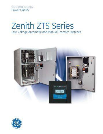 Esp Bypass Systems Brochure Zenith Oilfield Technology Ltd