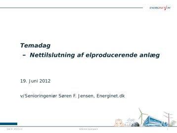 Program - Energinet.dk