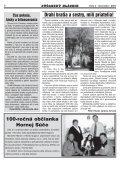 Súčanský hlásnik 2001 číslo 4 (pdf) - Horná Súča - Page 2