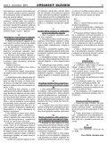 Súčanský hlásnik 2001 číslo 4 (pdf) - Horná Súča - Page 5