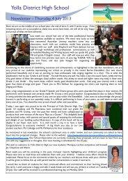 10 July 4 - Department of Education Schools Websites