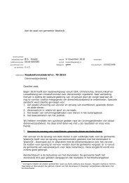 78-10 - Gemeente Waalwijk