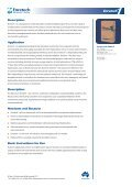 Product Information 2011 - Industrial and Bearing Supplies - Page 4
