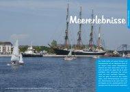 Maritime Meile - Wilhelmshaven Touristik und Freizeit GmbH