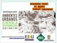 Carlos Montoya - Universidad EAFIT