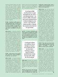 R$ 5,00 ano IV • número 20 • maio/junho de 2001 - Biotecnologia - Page 7