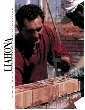 Liahona 1996 Agosto - LiahonaSud