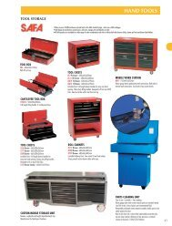 TOOL STOrAge - TradeZone Industrial Group