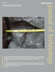 English Edition (7 MB pdf) - Saudi Aramco