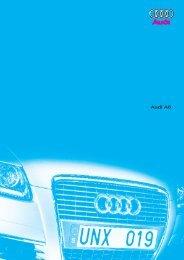 Audi A6 - H-kan.se