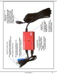 RIGblaster Plug & Play Owner's Manual - West Mountain Radio - Page 3