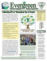 Winter Issue, 2010-2011