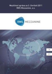 Mezitimní zpráva za 3. čtvrtletí 2011 RMS Mezzanine, a.s..pdf
