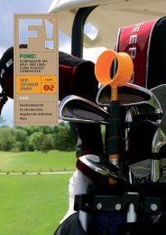 02 - Golfclub Schloss Liebenstein