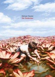 Michael Fieseler Die Entdecker - Galerie Rose