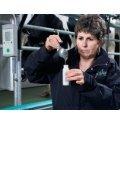 Manuel pour le contrôle laitier - Swissherdbook - Page 2