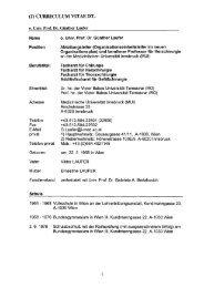 CV Laufer - Termine-meduniwien.at