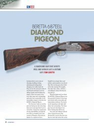 DIAMOND PIGEON - Taastrup Jagtforening