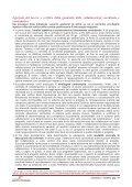 La compatibilità del contratto di lavoro autonomo con lo svolgimento ... - Page 4