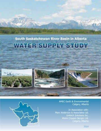 Saskatchewan Natural Resources Act