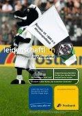 Bremen / Leverkusen - Borussia Mönchengladbach - Seite 2