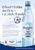 Bremen / Leverkusen - Borussia Mönchengladbach - Seite 4