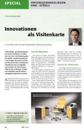 Kompletter Artikel hier lesen - AGA Sanitätsartikel GmbH