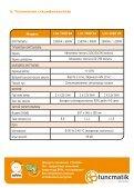 LITE 1000/1500/2000 - Tuncmatik - Page 6
