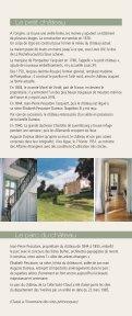 Le château de La Celle - France-Diplomatie-Ministère des Affaires ... - Page 3