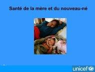 4 millions de décès néonataux - basics
