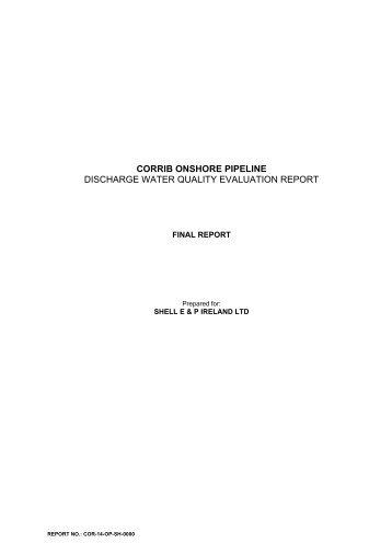 Appendix K - Discharge Report