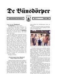 Nr 7.pdf, Seiten 1-12 - Gemeinde Bünsdorf