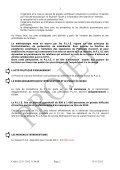 cahier des charges - Grand Besançon - Page 2