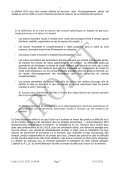 cahier des charges - Grand Besançon - Page 7