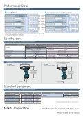 Cordless Impact Series - Makita - Page 4