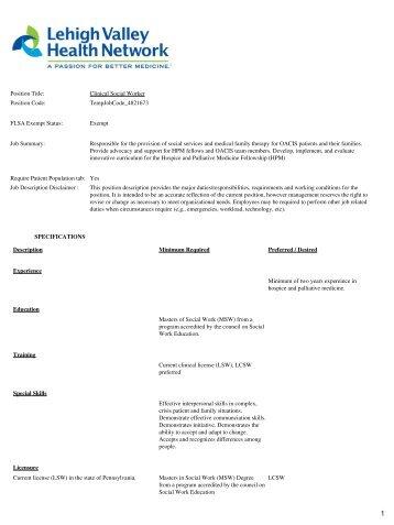 medical assistant job descriptions
