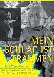Flyer - Richard Wagner Museum Luzern